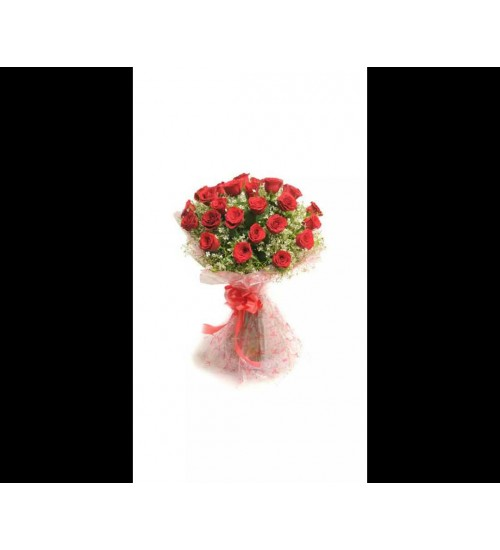 24 PCS ROSE BUNCH