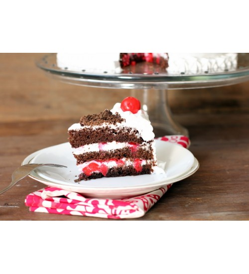 Rich Black forest